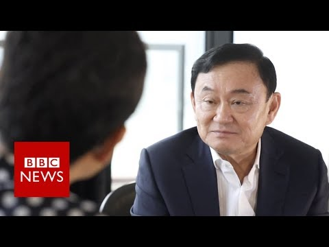 Thailand election: Thaksin alleges 'irregularities' - BBC Ne