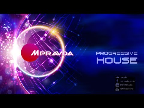 ♫ Melodic Progressive House Set by M.Pravda (Sent. 2017) ♫