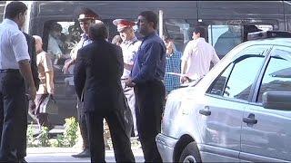 Tadjikistan : deux attaques
