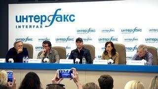 Нет притравке! Пресс-конференция ВИТА в Интерфакс, Москва