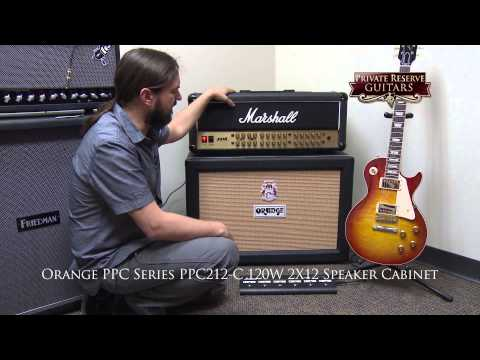 Musician's Friend Private Reserve Guitars Rig Rundown for Guitar Demos