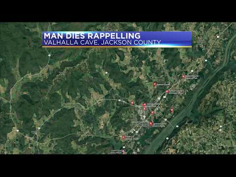 Man Dies In Rappelling Accident At Valhalla Cave