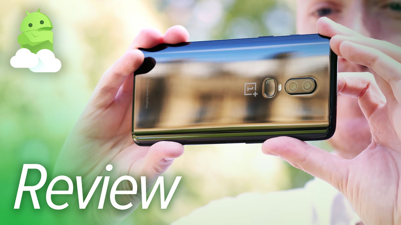 OnePlus 6 review: The matter is settled | Android Central