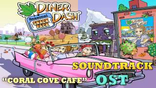 Diner Dash Seasonal SNACK PACK ( Coral Cove Cafe ) Soundtrack / OST
