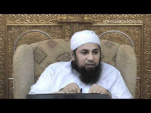 *Beautiful Speech* Shaykh Riyadh ul Haq - Companions Love for The Prophet Sallallahu Alayhi Wasallam