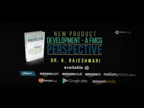 New product development-FMCG perspective