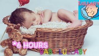 [HD乾淨無廣告版] 6小時寶寶快快睡~舒服簡單音樂盒 - Super Relaxing Music Box Lullabies