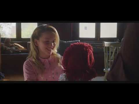 Anabelle ending scene HD  | Anabelle Creation 2017 horror movie