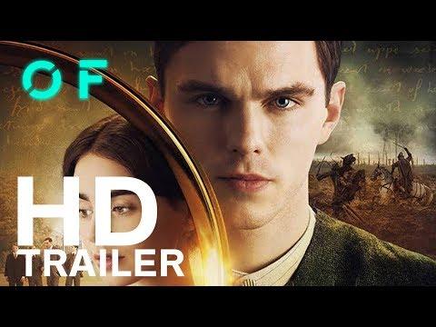 'Tolkien': tráiler final en español de la película sobre el creador de 'El señor de los anillos'