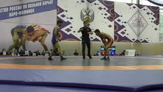 Белолюбский Айаал (Саха-Якутия) - Андросов Валерий (Саха-Якутия)
