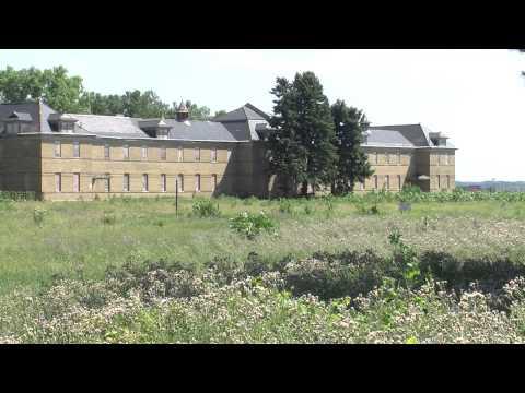 Fort Snelling Upper Post History