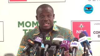 Telcos: Government don't care about Ghanaians – NDC