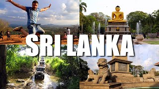 Happy Traveller - Sri Lanka 1 | Full