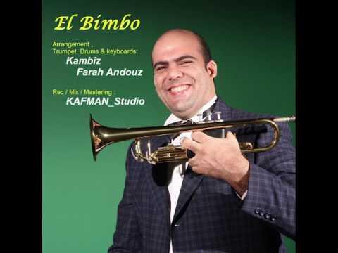 El bimbo (Paul Mauriat) , Trumpet by kambiz farah andouz