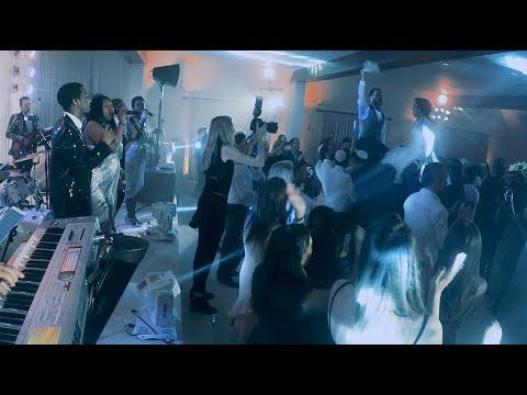 Jewish Wedding Music - Ambassador Band