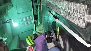 ITW Devcon R flex on Belt Joint Fasteners