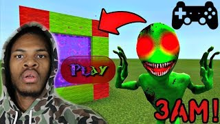 DO NOT PLAY THE DAME TU COSITA GAME AT 3AM HE CAME TO MY HOUSE (KILLED ME) OMG! Video