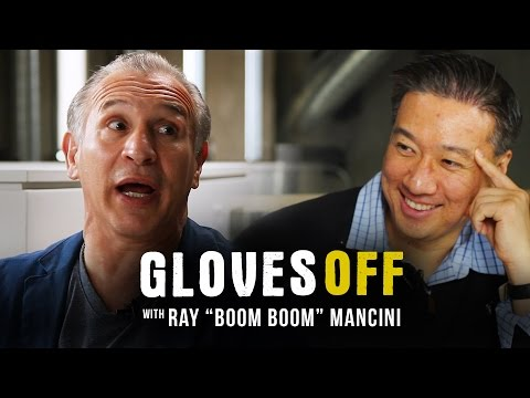 Gloves Off - Back in the Boom Boom Room