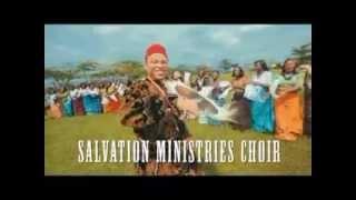 Salvation Ministries Choir - Bianu Sorom
