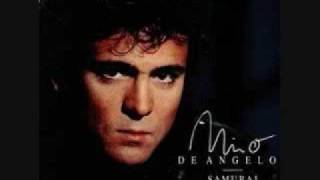 NINO DE ANGELO - Don`t Kill It Carol
