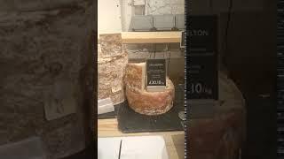 Stichelton cheese 1