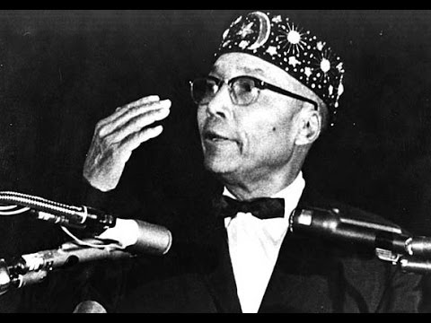 Elijah Muhammad: The Negro (Black) Preacher is the Worst Enemy To His People