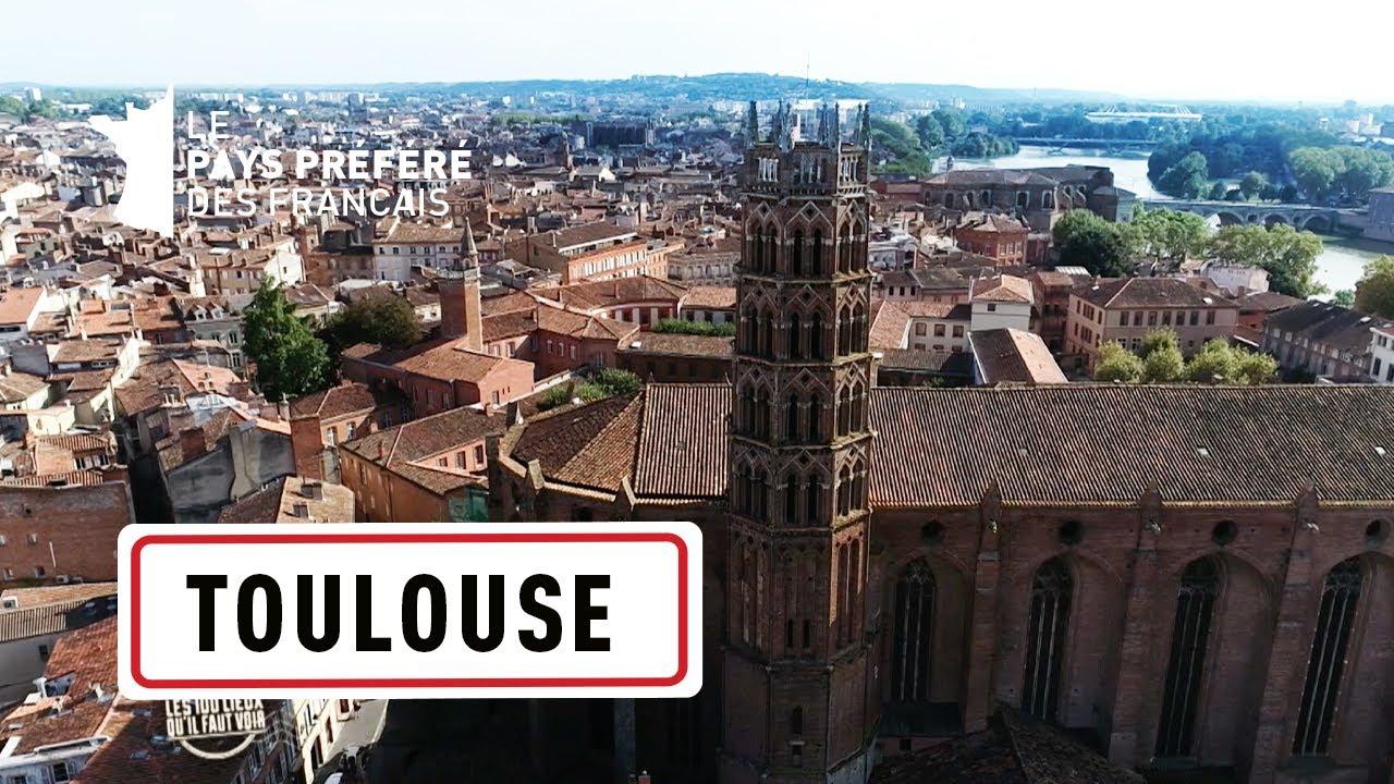 Download Haute Garonne - Toulouse - Les 100 lieux qu'il faut voir - Documentaire