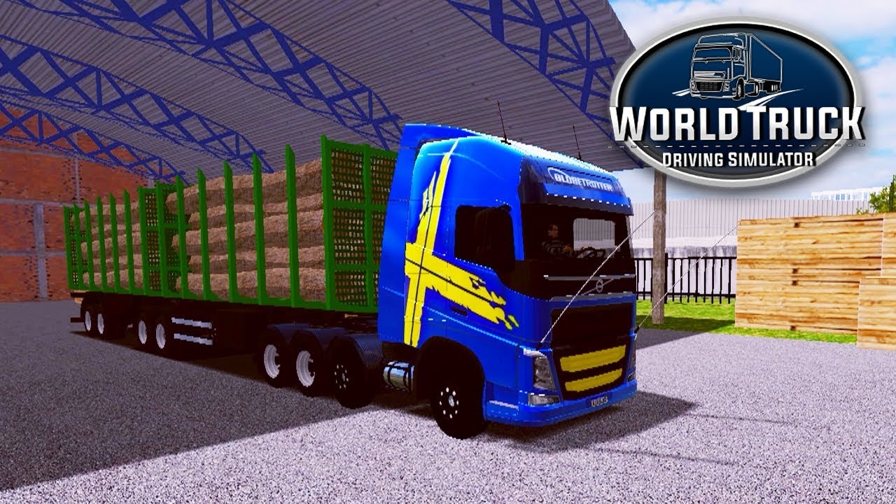 Resultado de imagem para Volvo FH 750 - World Truck Driving Simulator