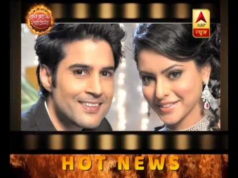 Ekta Kapoor wants to bring back Rajeev Khandelwal and Aamna Sharif's jodi