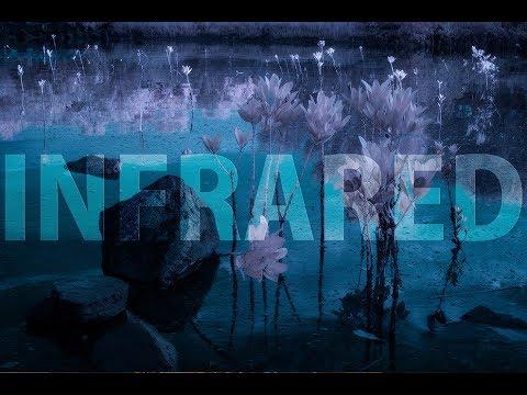 SOOC LIVE S01E13   Infrared Photography with Johann vd Walt