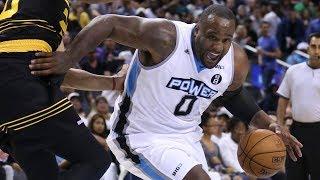 Glen Davis Full Season 2 Highlights   BIG3 Basketball