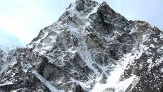 Ueli Steck - Himalaya Speed PART 2: Climbing Cholatse