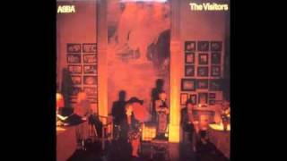 ABBA - The Visitors (Club Edit)
