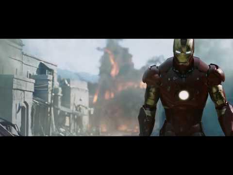 Marvel Imagine Dragons Mashup by InanimateMashups