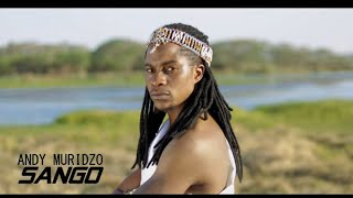Andy Muridzo-Sango(Official Video)NAXO Films 2020