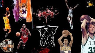 Back When The NBA Was The NBA