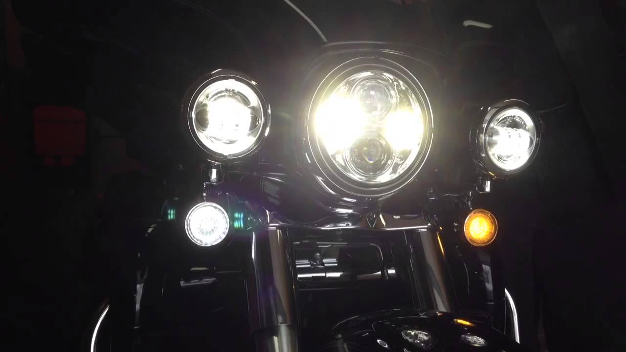 Dynamic Ringz Bullet Led Turn Signals Youtube