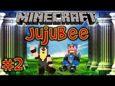 Minecraft: Jujubee | Ep.2, Dumb and Dumber