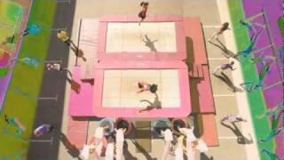 """Ta-ku & Kit Pop - """"BOUNCE"""" (Official Music Video)"""