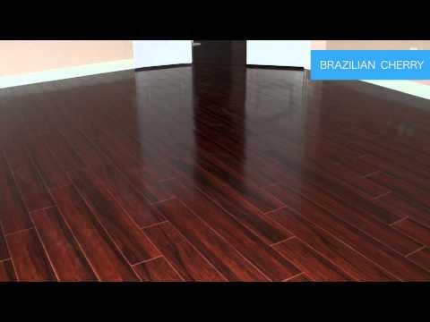Brazilian Cherry Laminate Flooring Usa Laminate Flooring