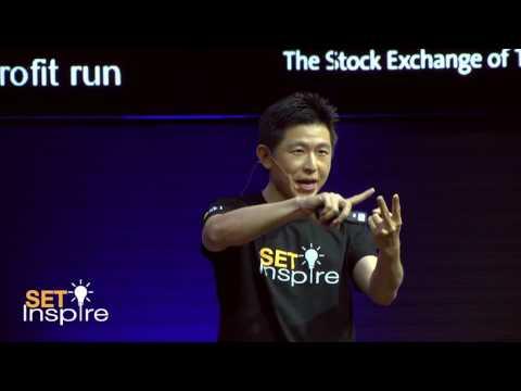 SET Inspire : Series 1 โดย คุณโสรัตน์ วณิชวรากิจ เซียนหุ้นพันล้าน เจ้าของฉายา นักลงทุนคู่คิด CEO