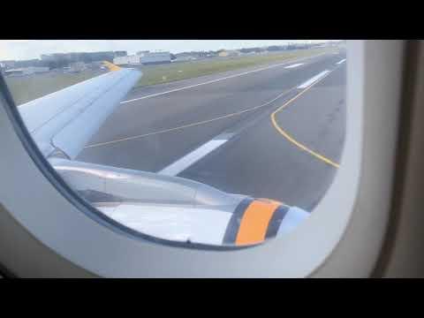 Tigerair Australia Trip Report SYD-BNE