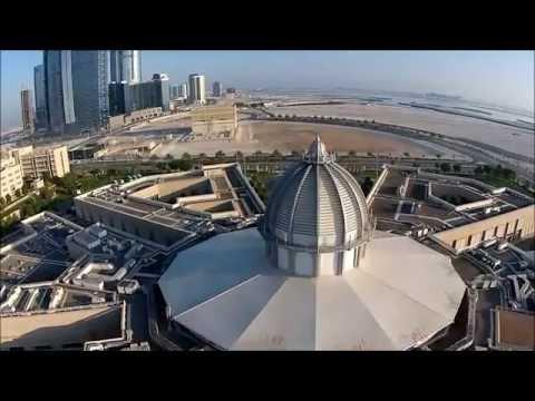 Sorbonne University (PSUAD Abu Dhabi, Reem Island)