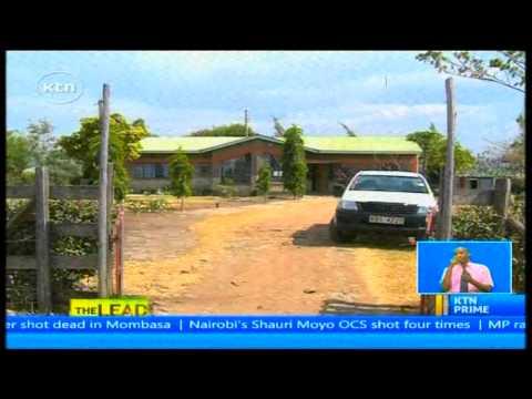 HOLY GRAFT [Part1]: Archbishop Zacchaeus Okoth of Kisumu swindles millions from Pop Francis
