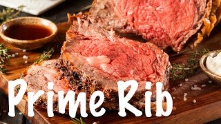 Easy Slow Cooked Prime Rib Roast  The Frugal Chef