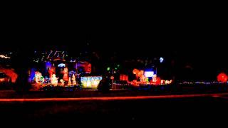 Thx Breakdown Robot Christmas Lights.mov