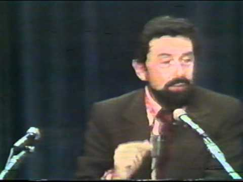 Leo Buscaglia - What is Essential is Invisible to the Eye