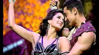 5 crore song Malang in Dhoom 3
