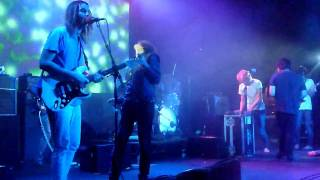 Tame Impala & The Silents - I Don't Really Mind Live at The Metro