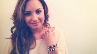 Demi Lovato, Un Ejemplo de Superacion